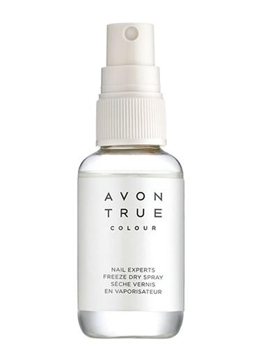 Avon True Colour Tırnak Cilası Kurutucu Sprey 50 Ml Renksiz